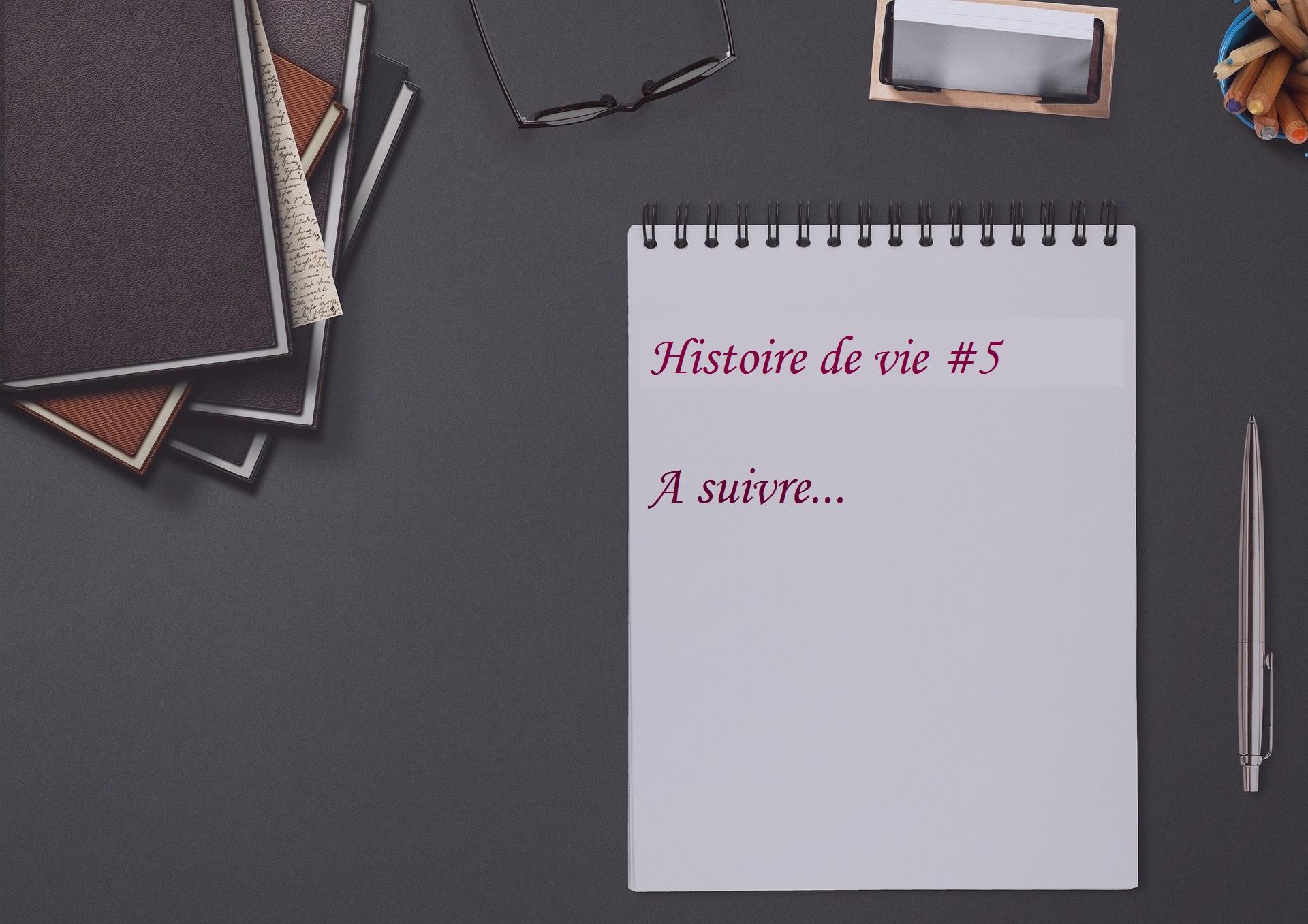 Histoire-de-Vie- Chapitre-A-Suivre-Une-Empreinte-Une-Plume